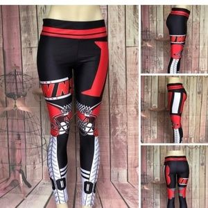 f7560777 Women's Cleveland Browns Pants on Poshmark